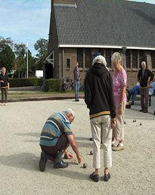 contact kerk slootdorp